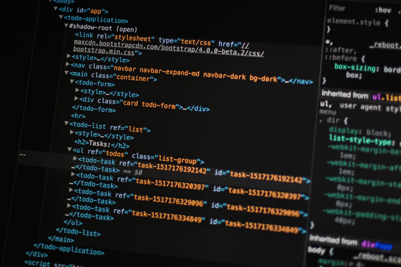 Top 7 Programming Languages to Learn in 2020