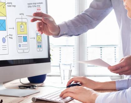 9 Surefire Ways to Improve & Modernize Your Website