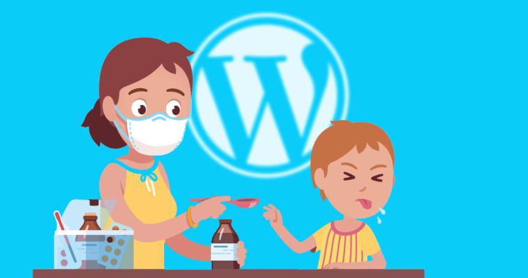 WordPress 5.5.1 Fixes Millions of Broken Sites
